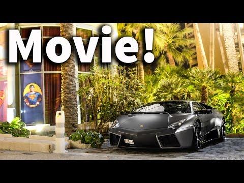 Movie - My Week in Monaco!