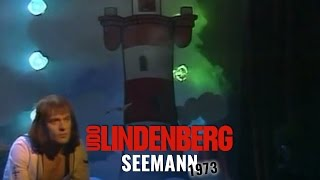 Udo Lindenberg - Seemann (Live im Onkel Pö, 1973)