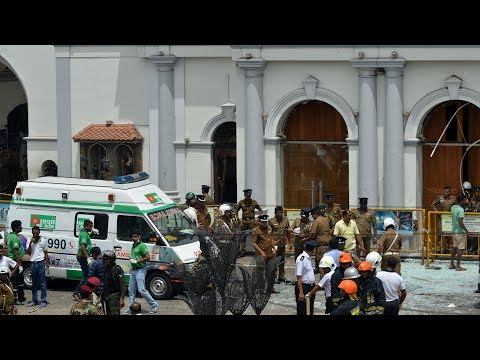 At least 138 killed in multiple explosions at Sri Lanka churches, hotels: What's going on