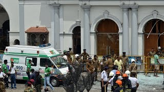 At least 138 killed in multiple explosions in Sri Lanka: What's going on