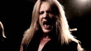 Sebastian Bach - Tunnelvision (Official Video)