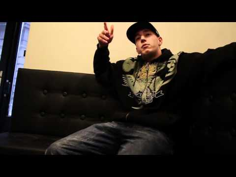 Curtis interjú (első rész) - GhettoRadio.hu