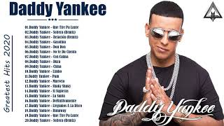 Daddy Yankee Greatest Hits 2020 - Daddy Yankee Best Songs Playlist