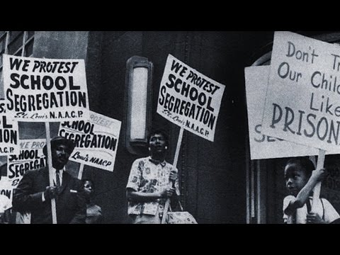 What we can do to live up to the legacy of Brown v. Board of Education