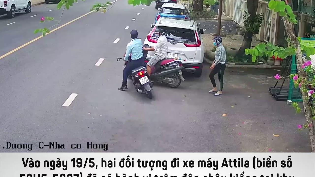 Chuyện an ninh tại Phú Mỹ Hưng – Khu đô thị đáng sống nhất Việt Nam