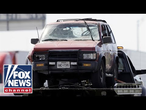 Austin bomber's vehicle is a treasure trove for investigators