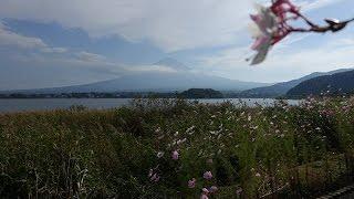 Fuji - wskazówki dojazdu z Tokyo(, 2015-12-01T16:28:33.000Z)