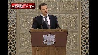 Башар Асад - о президенте Турции: «Эрдоган – мелкий лакей у американцев».
