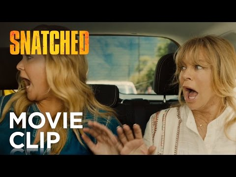 "Snatched | ""It Works"" Clip [HD] 