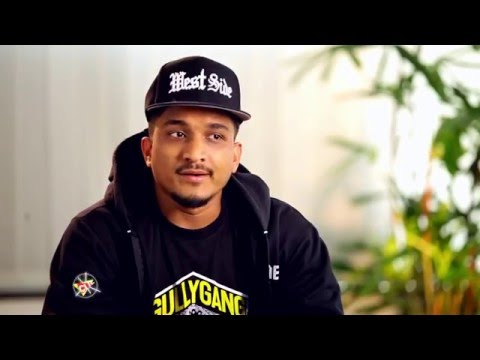 Thumbnail: EXCLUSIVE INTERVIEW: Rapper Divine | SpotboyE