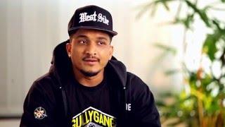 EXCLUSIVE INTERVIEW: Rapper Divine | SpotboyE