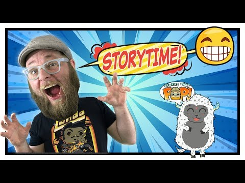 The Wolf and the Seven Goats Story   Creative Storytelling Video