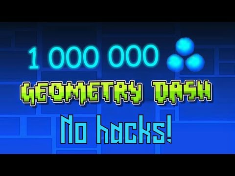 How To Get Unlimited Orbs In Geometry Dash Without Hacks!