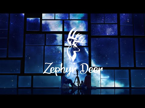 Zephyr Deer – Only Stars Remain 💫  [ lofi hip hop / chill beat / beat to relax/study to]
