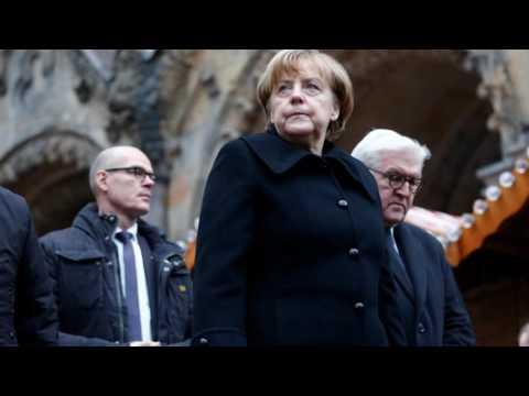 Angela Merkel is destroying Europe
