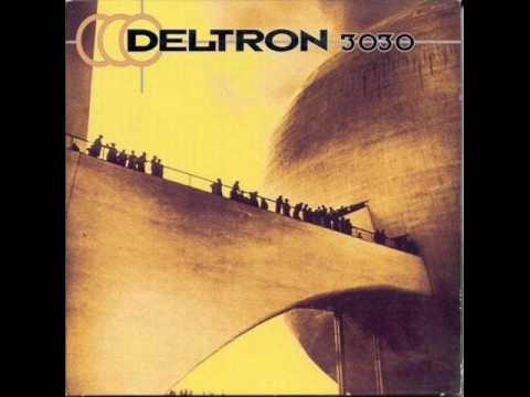 Deltron 3030-3030