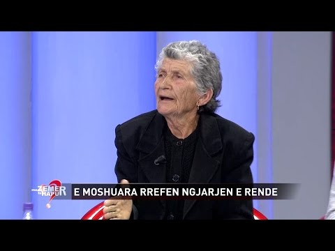 85-vjeçarja nga Vlora tregon dhunën: Fqinji më bëri copë, por policia ma punoi më keq