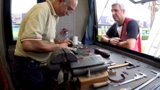 Video Inside the Beretta Assistance Van at Gold Cup 2014 download MP3, 3GP, MP4, WEBM, AVI, FLV Juli 2018