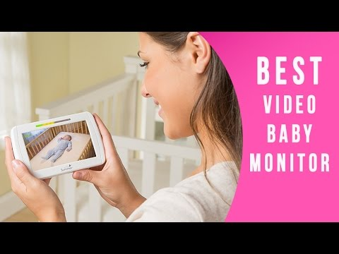 ibaby monitor m6 doovi. Black Bedroom Furniture Sets. Home Design Ideas
