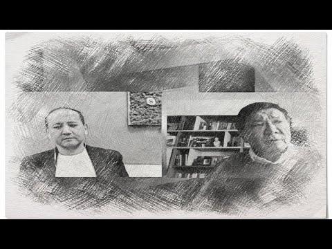 Аблязов VS Ертысбаев