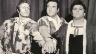 Giangiacomo Guelfi & Anita Cerquetti - Aida - Ciel, mio padre (Napoli 1954) Live