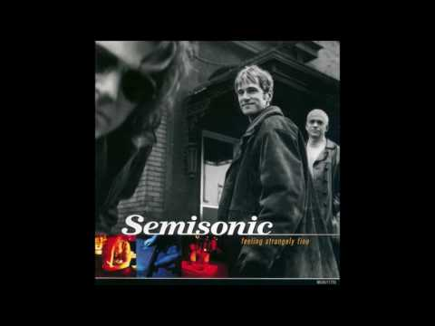 Semisonic  Closing Time Vocals Only