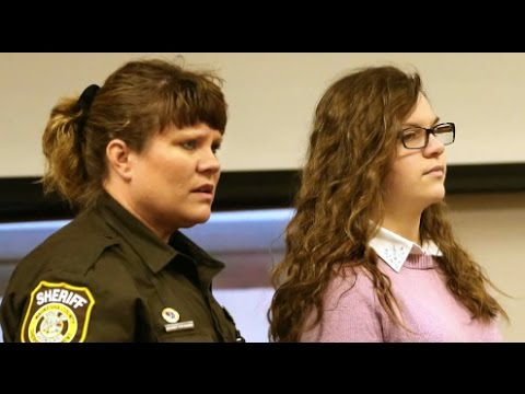 Thumbnail: Slender Man Case: Parents of Suspect Speak Out