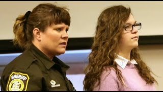 Slender Man Case: Parents of Suspect Speak Out