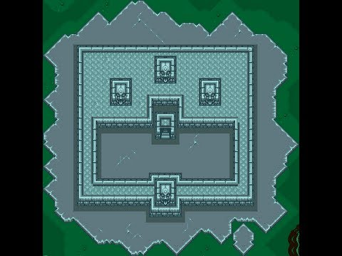 The Legend of Zelda: A Link to the Past: PART 11: The Ice Palace