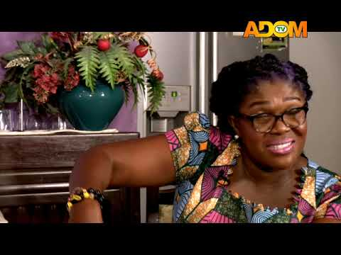 Sexual abuse in marriage - Awaresem on Adom TV (11- 11-19)