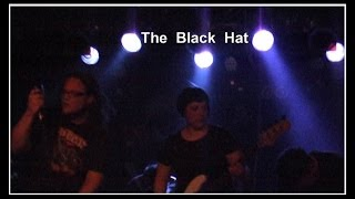 The Black Hat - Nice Boys Don