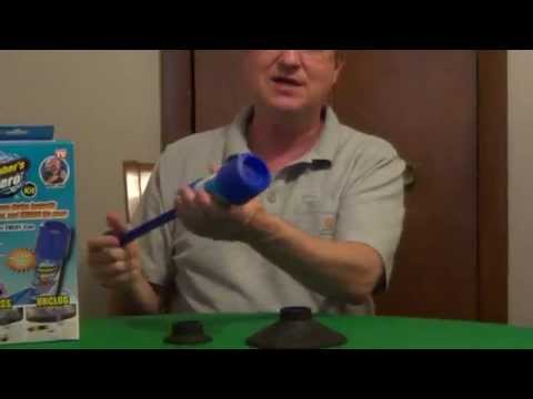 Non-Toxic Drain Cleaner