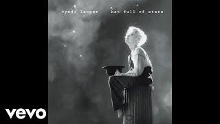 Cyndi Lauper - Hat Full of Stars (Official Audio)