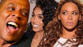 Lori Harvey Caught Flirting With Jay-Z at Pre Grammy Party | Beyoncé Fans Are Heated!