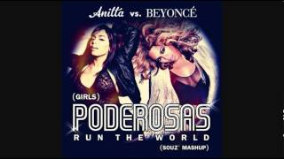 (GIRLS) PODEROSAS Run The World (Souz