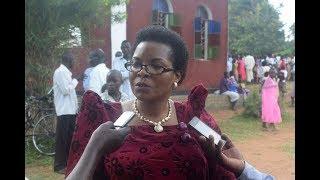 POINT BLANK: Namuganza says Kamuli is the Jiggers capital of Busoga thumbnail
