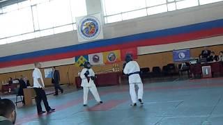Гомаюнов Дмитрий бойцовский клуб