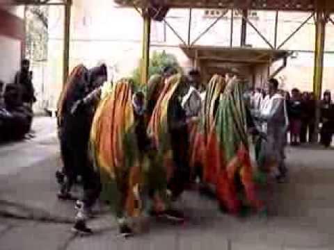 Yemenite Dance Group - marriage dance