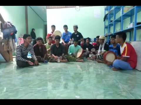 Mujahideen - Qasidah Selawat Junjungan