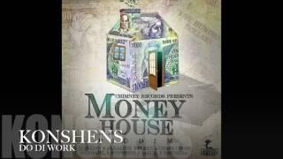 Money House Riddim Mix April 2017