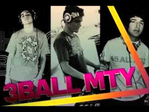 3Ball MTY - Party Started Tribal 2013