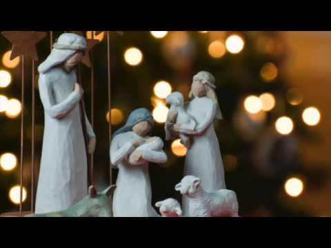 Jesus Was Born In Bethlehem Preschool Song