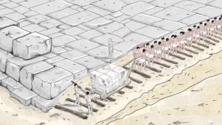 Gizemini korumaya devam eden anıt mezar: Keops Piramidi