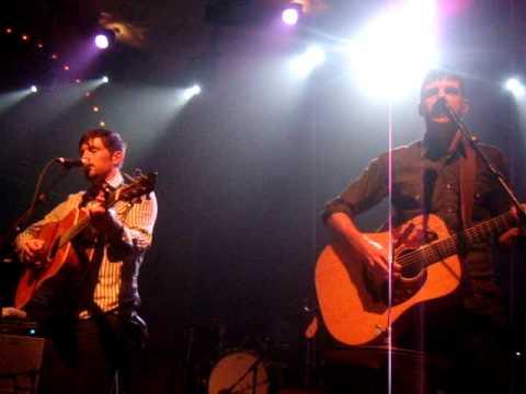 The Avett Brothers-Portland Town-Portland,...