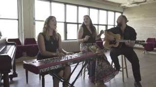 RADIO M | Groupe musical acoustique | Promo video (acoustic)