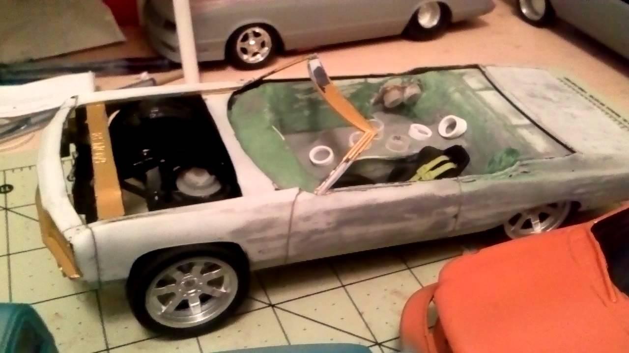 custom model cars youtube