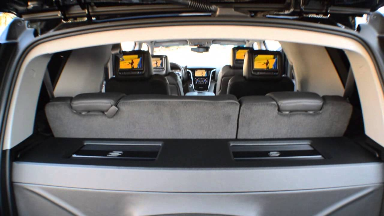 2015 Escalade By Ocala Customs Ocala S Car Audio Youtube