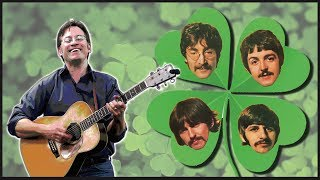 """What If the Beatles Were Irish?"" by Roy Zimmerman"