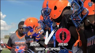 MFFCC SUPERBOWL || Seniors | 14U | BARTOW YELLOWJACKETS V OCO OUTLAWS