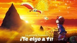 Pokemon te elijo a ti pelicula completa